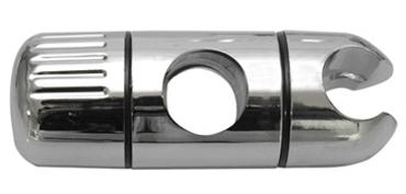Supporto doccia per asta saliscendi diametro 2 5 cm 110 for Saliscendi per doccia