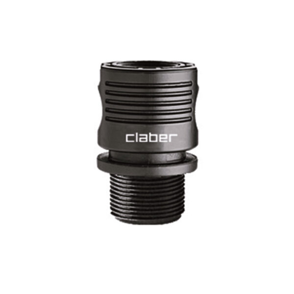 Raccordo-automatico-con-filetto-3-4-per-riduttore-di-pressione-programmatore-irrigazione